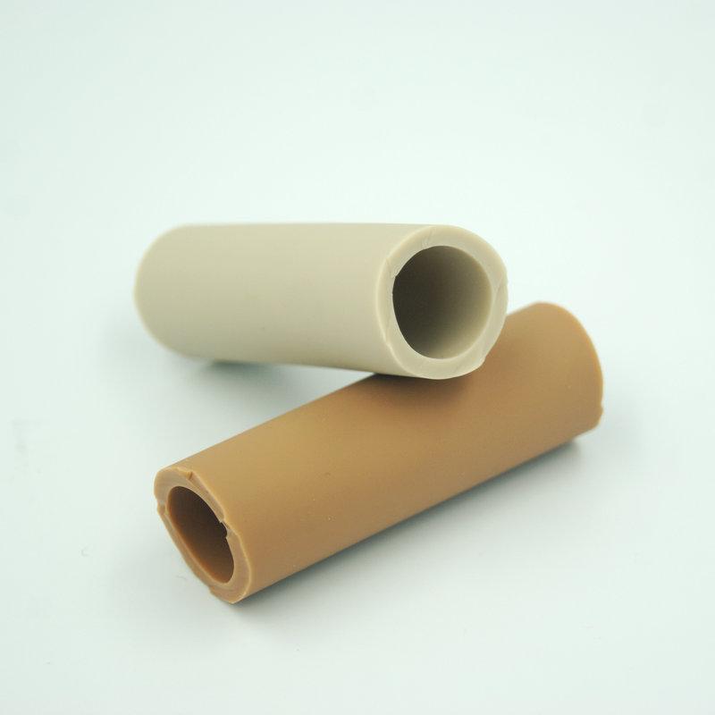 Alta pressione resistente al calore e al carburante Tubi flessibili in gomma siliconica di grande diametro per l'industria