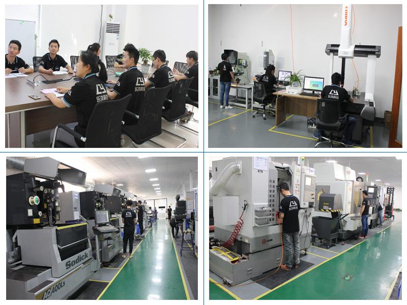 Suzhou Leyang Technology Co.,Ltd.
