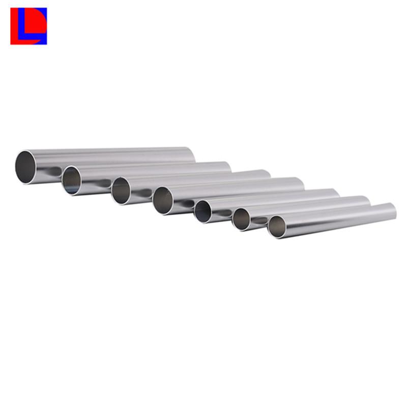 Il prezzo di fabbrica anodizza le parti dell'estrusione di alluminio
