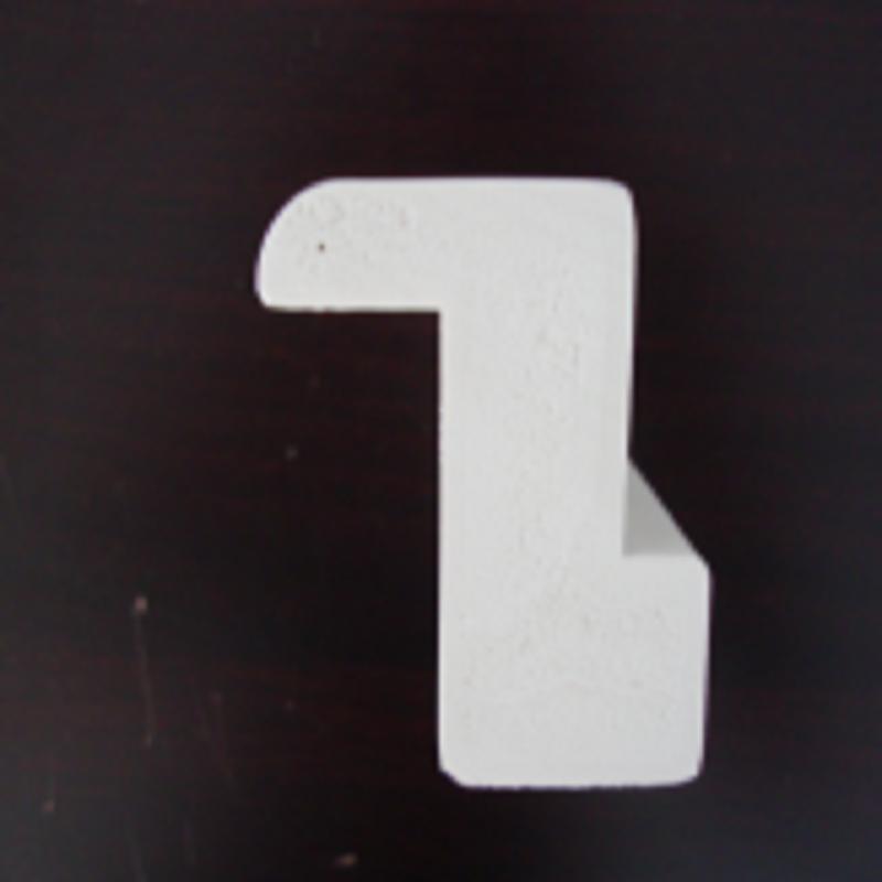 Componenti del telaio in PVC