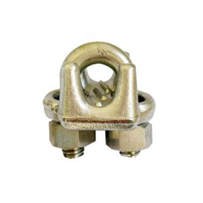 Hardware per manovre in acciaio inox