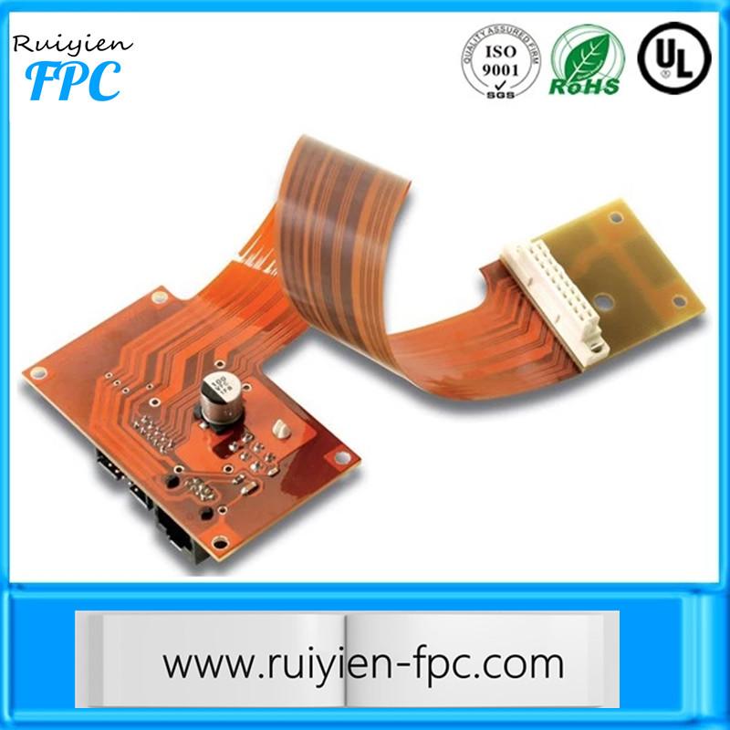 Qualcosa sulla progettazione di circuiti stampati flessibili