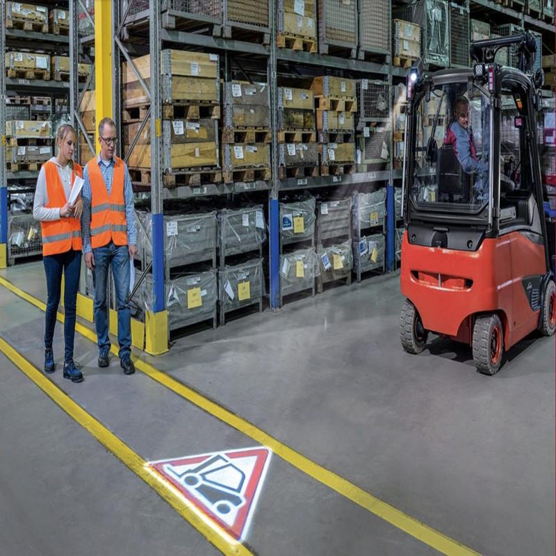 5 pensieri sulla sicurezza del carrello elevatore per magazzino