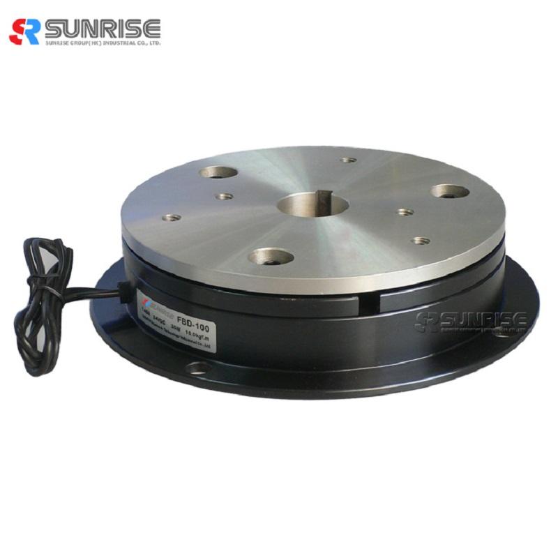 SUNRISE Price Visibility Pezzi di macchine industriali con cuscinetto FBD elettromagnetico