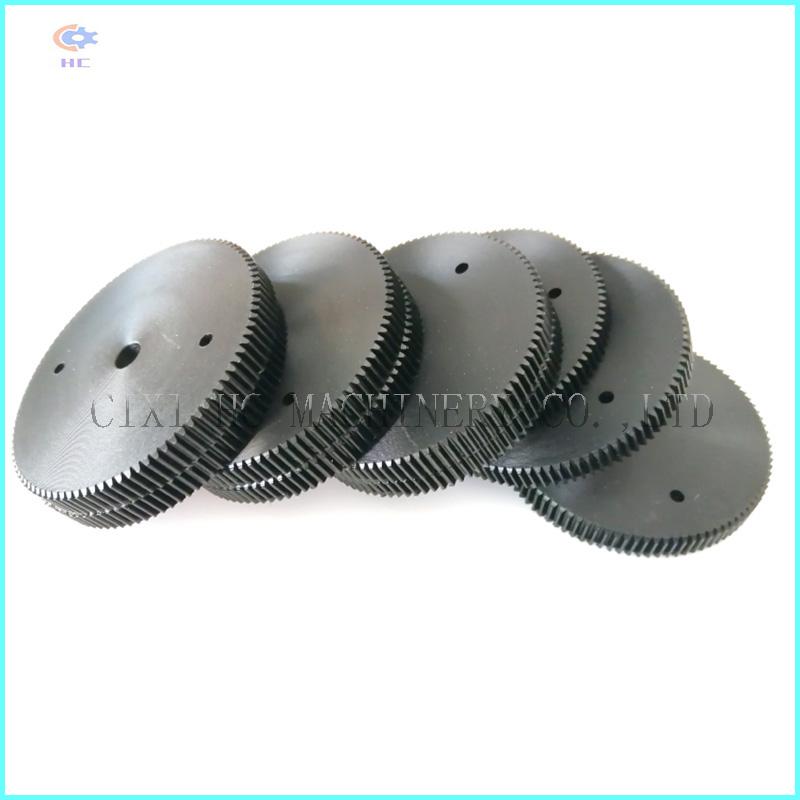 5 mm Alesaggio 48 denti Puleggia per cinghia dentata in plastica 3M