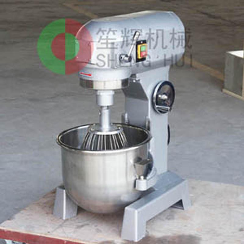 L'emergere del mixer e del mixing pot fa risparmiare risorse umane
