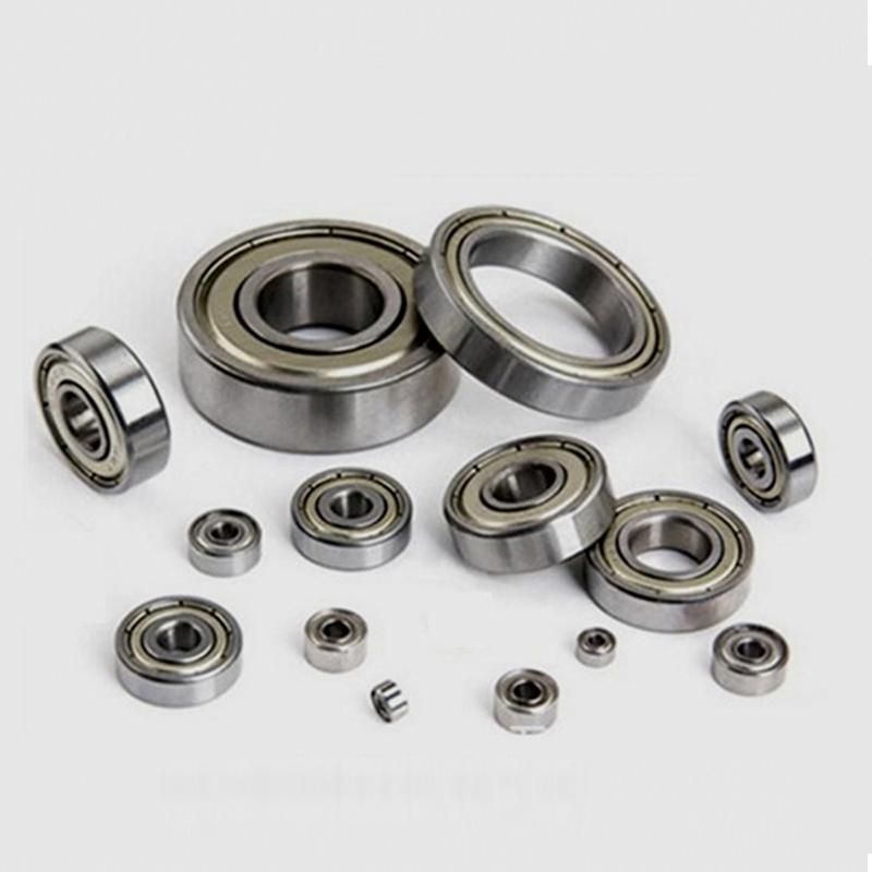 Riferimento per la composizione e il numero di acciaio dell'acciaio del cuscinetto
