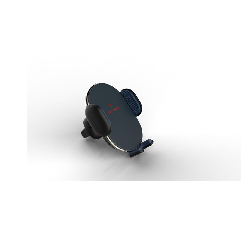 Caricabatterie wireless per auto di nuova progettazione Kinpas