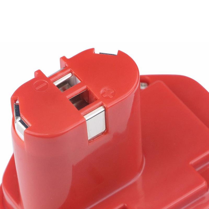 Batterie di ricambio per batterie 14,4 V 3000 mAh Ni-Mh per MAKITA 1420, 1422