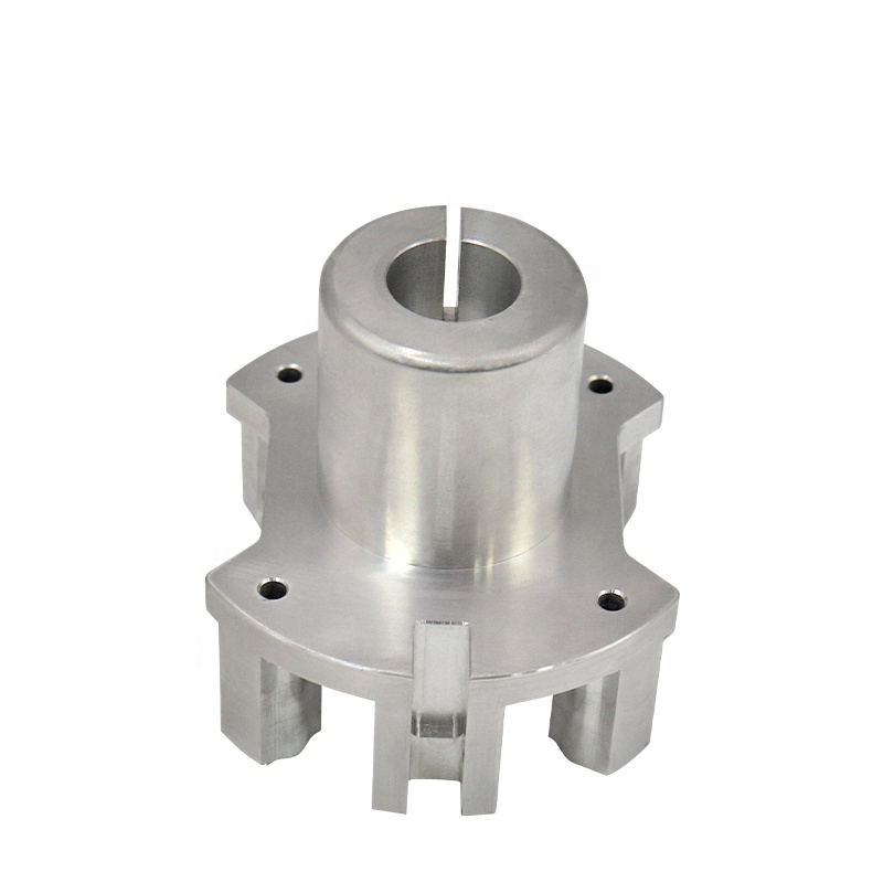Pezzi di ricambio automatici lavorati CNC di precisione della fabbrica della Cina
