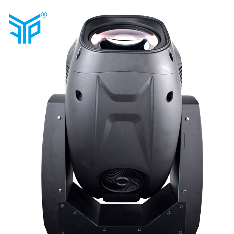 pro effetto di illuminazione ad alta definizione della fase della fase del fascio del fascio del fascio luminoso del proiettore 18R 380w, vendita calda della fabbrica