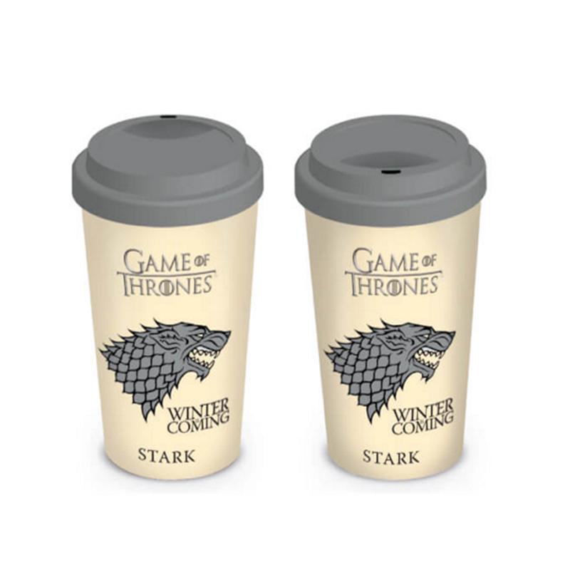 Tazza in ceramica su misura a parete singola di fabbricazione popolare di alta qualità con coperchio in silicone tazza da caffè con stampa logo
