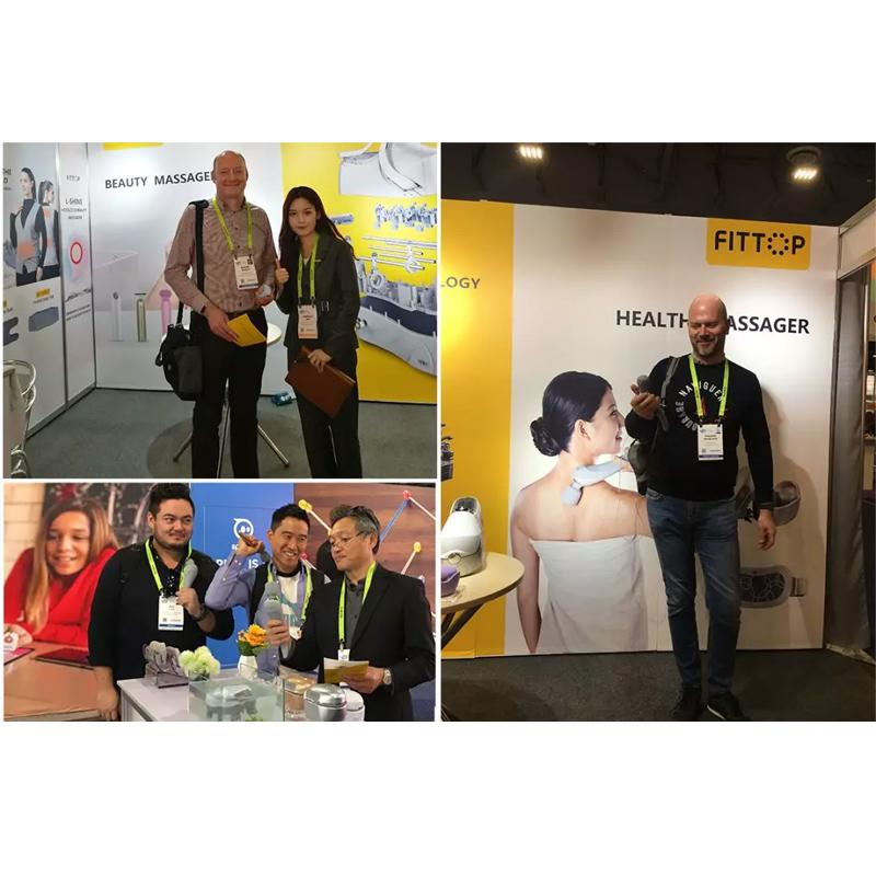 Esposizione internazionale di elettronica di consumo