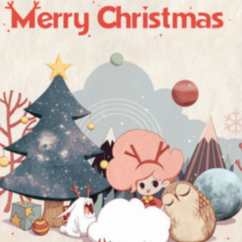 Buon Natale o Buon Natale