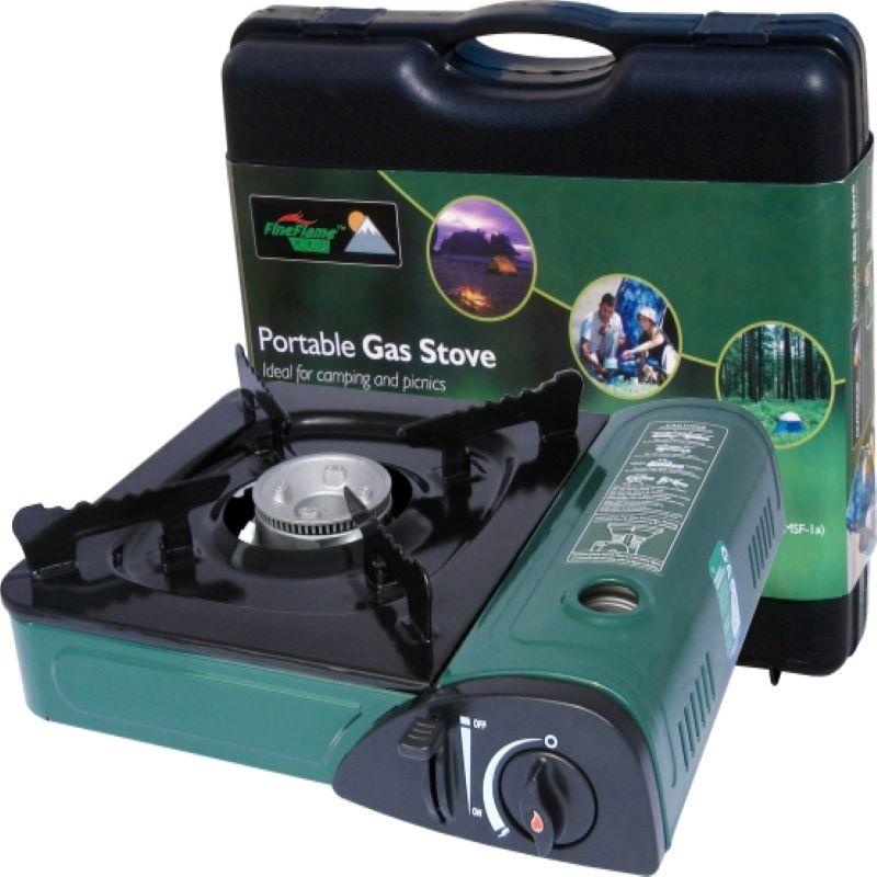 Fornello a gas portatile BDZ-160
