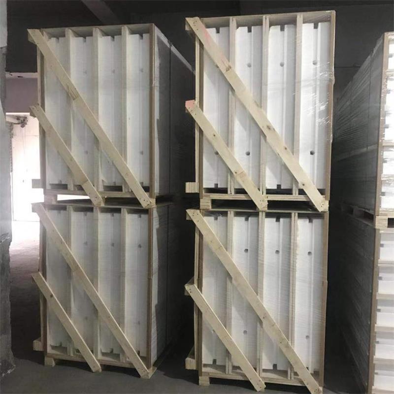 Fornitore di pannelli isolanti strutturali dalla Cina