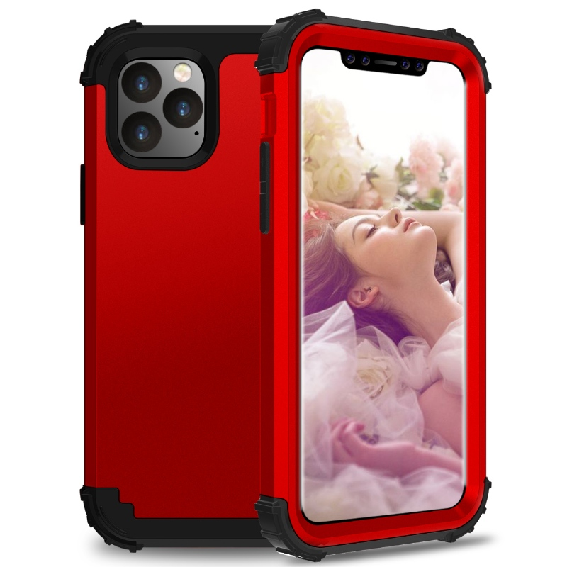 Custodia in silicone Iphone11