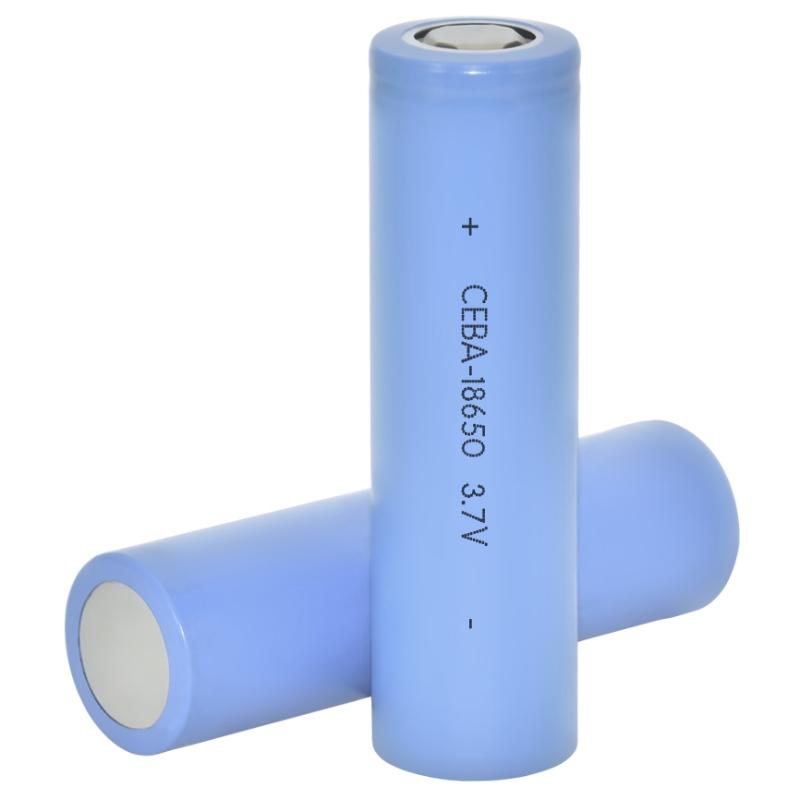 Batteria da taglio agli ioni di litio