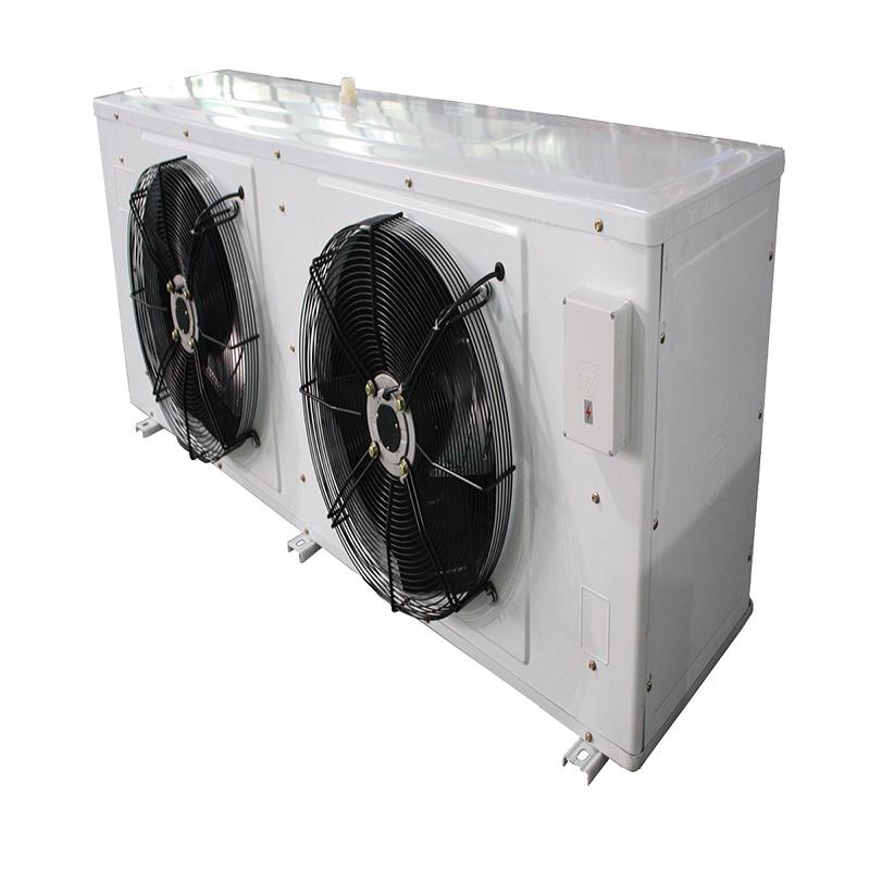 Lato dell'unit à di condensazione dell'aria