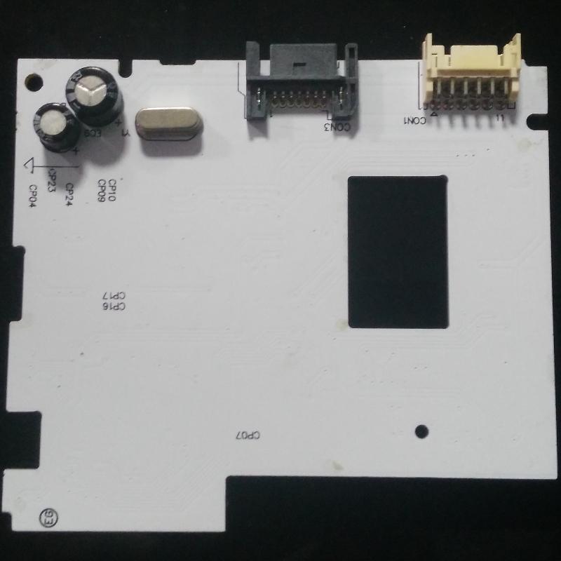 Assemblaggio PCB per prodotto di comunicazione