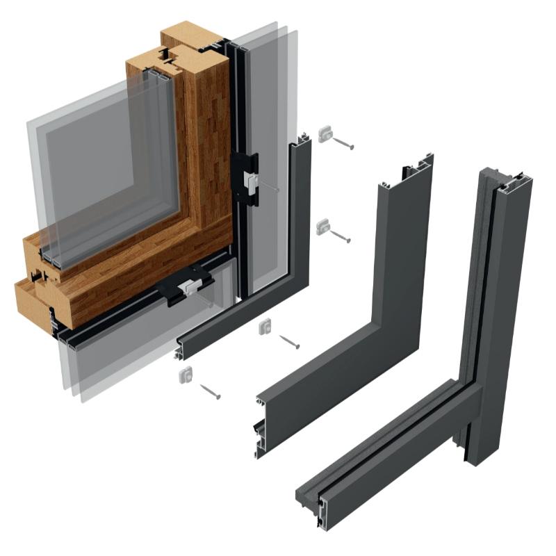 Come scegliere le finestre giuste per la tua casa
