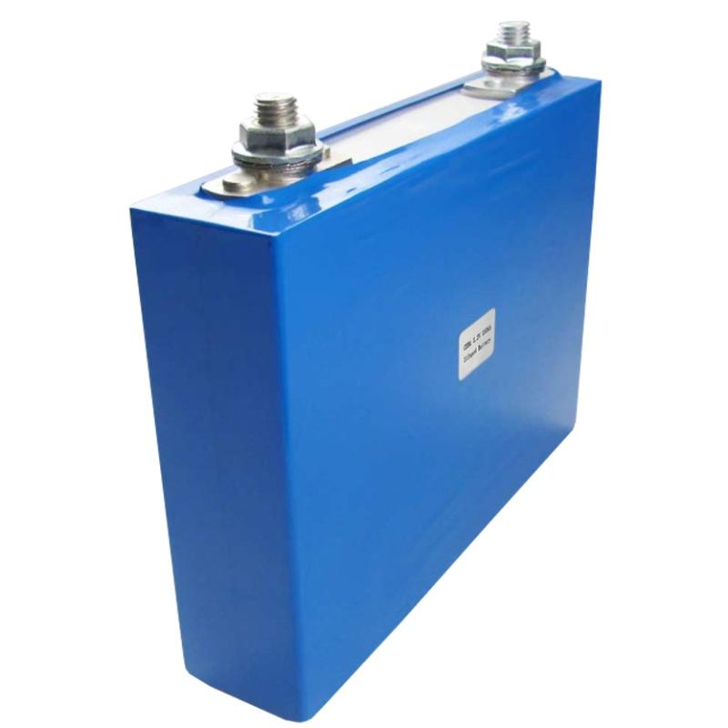 Protezione ambientale Batteria LifePO4