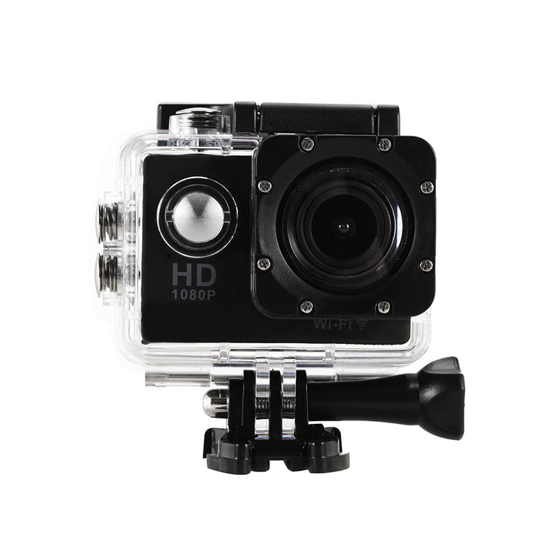 Telecamera portatile FHD Action DX1