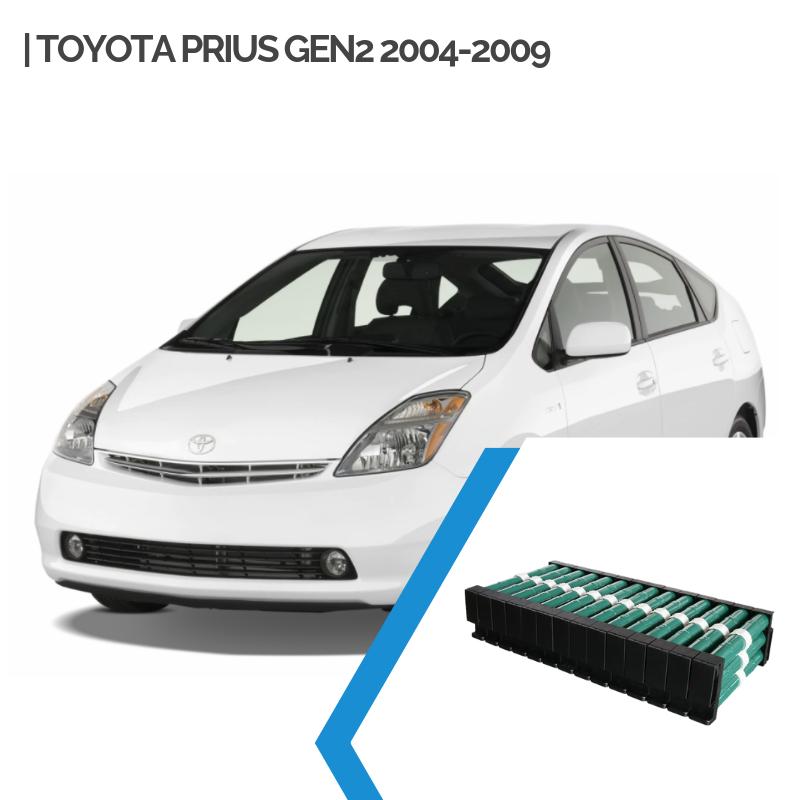 """[""""Per batteria auto ibrida Toyota""""]"""