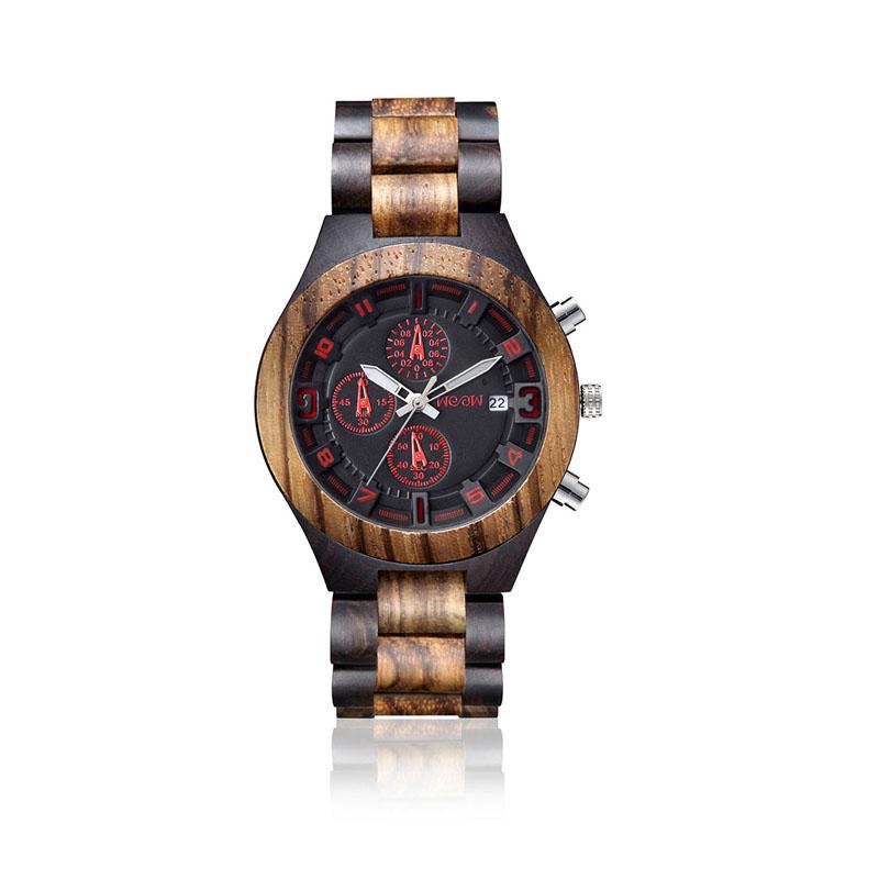 wher&l_; per acquistare orologi in legno