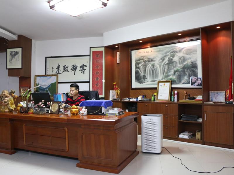 DONGGUAN CITY HU SHENG FURNITURE CO.,LTD
