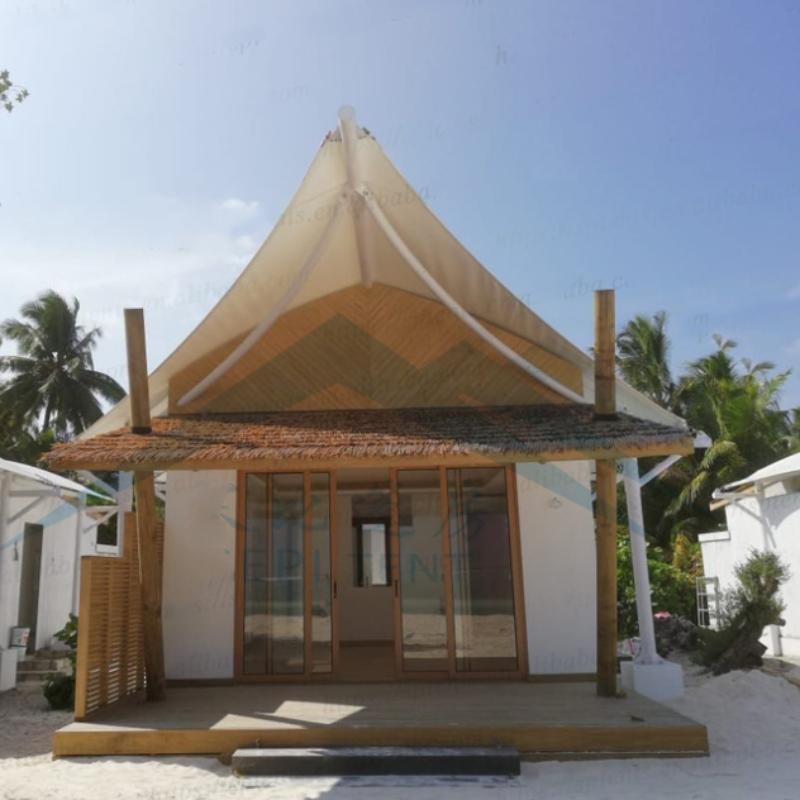 Maldive strutture alberghiere al mare
