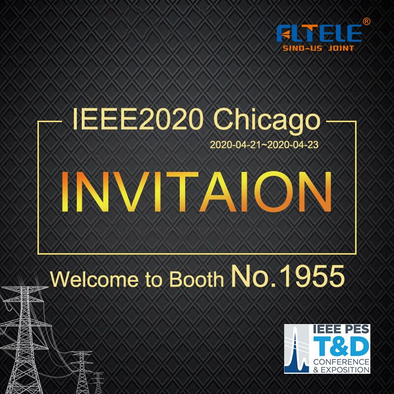 Esposizione IEEE 2020 a Chicago