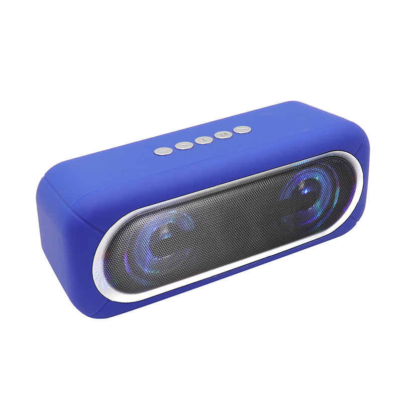 Altoparlante Bluetooth OS-590 con luce colorata tremolante