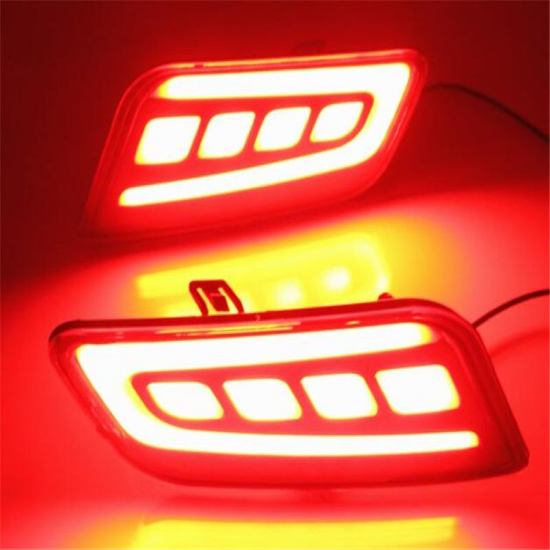 Luce paraurti posteriore per Ford Everest / Ford Endeavor, Ford Everest / Ford Endeavor