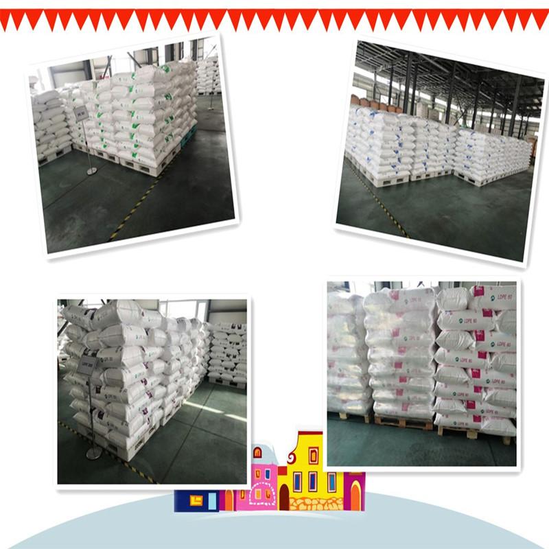 I nostri vantaggi di produrre polvere adesiva hot melt HDPE e LDPE