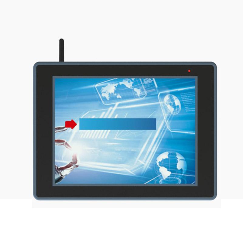 Panel PC industriale Migliora l'efficienza per la produzione industriale
