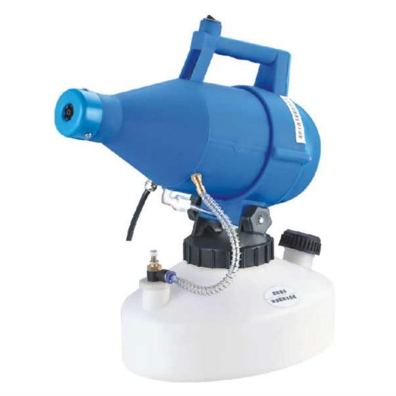 Disinfezione spray atomizzante super grande da 1500W