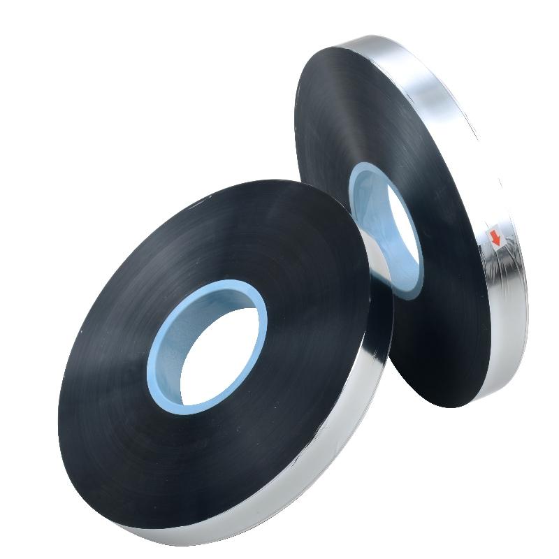 film di polipropilene metallizzato